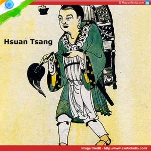 hsuan-tsang