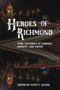Heroes of Richmond Cover