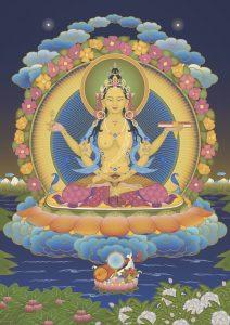 Buddha-Prajnaparamita