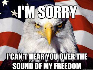 Freedom Meme