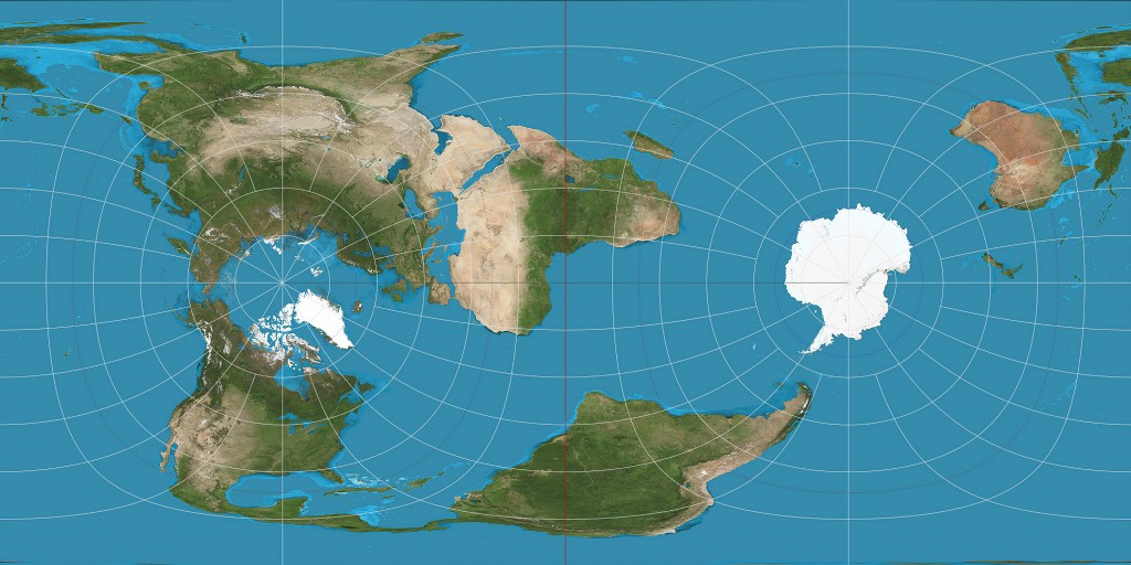The cassini projection how should earth be portrayed mappenstance the cassini projection how should earth be portrayed sciox Image collections