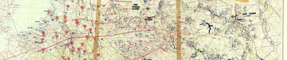 a blog from fys100 the rhetorical lives of maps university of richmond