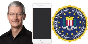 Apple vs. FBI
