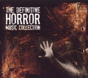 The Definitive Horror Music Collection CD set