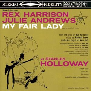 My Fair Lady - Original London Cast Recording