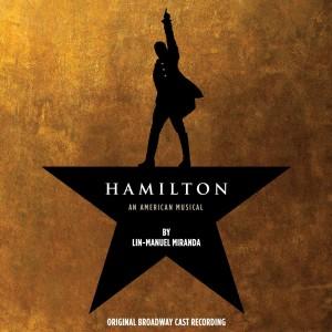 Hamilton Cast Recording