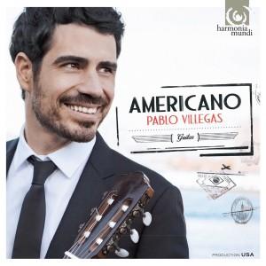 Pablo Villegas - Americano
