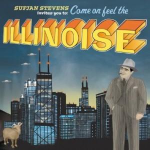 Sufjan Stevens - Illinoise