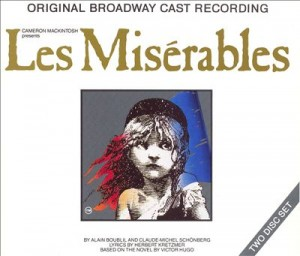 Les Miserables - Original Broadway Cast