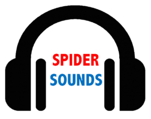 Spider Sounds