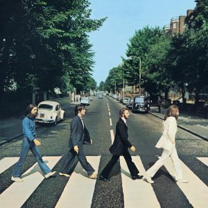 The Beatles - Abbey Road (1969)