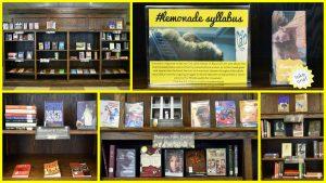 Lemonade Collage - Boatwright Memorial Library
