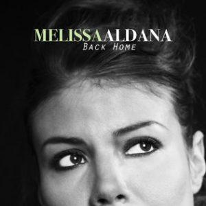 Melissa Aldana - Back Home
