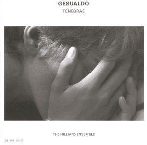 Gesualdo - Tenebrae