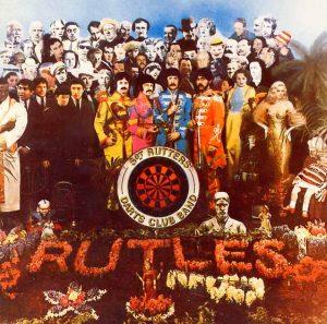 Rutles - Sgt. Rutter