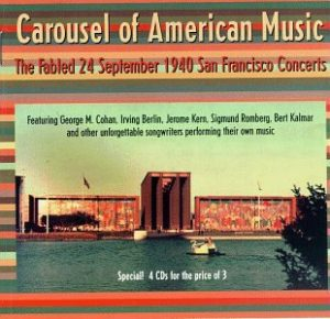 Carousel of American Music