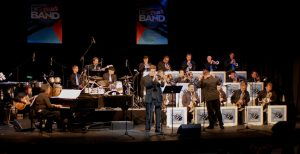 Goodwin Big Phat Band live
