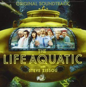 Life Aquatic soundtrack