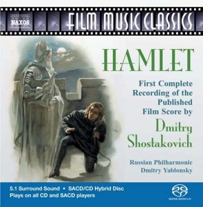 Shostakovich - Hamlet