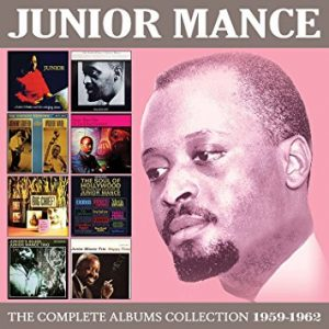 Junior Mance Collection