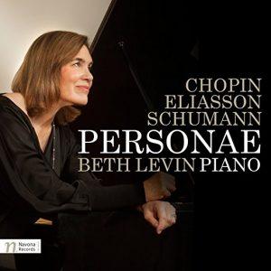 Beth Levin - Personae