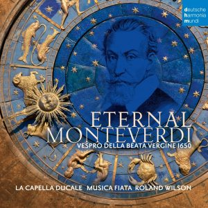 Monteverdi - Vespro 1650