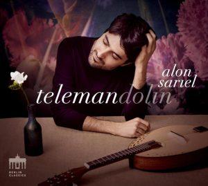 Alon Sariel - Telemandolin