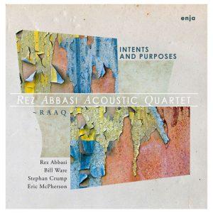Rez Abbasi Acoustic Quartet