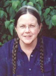 Jane Crouse of National Storytelling Network