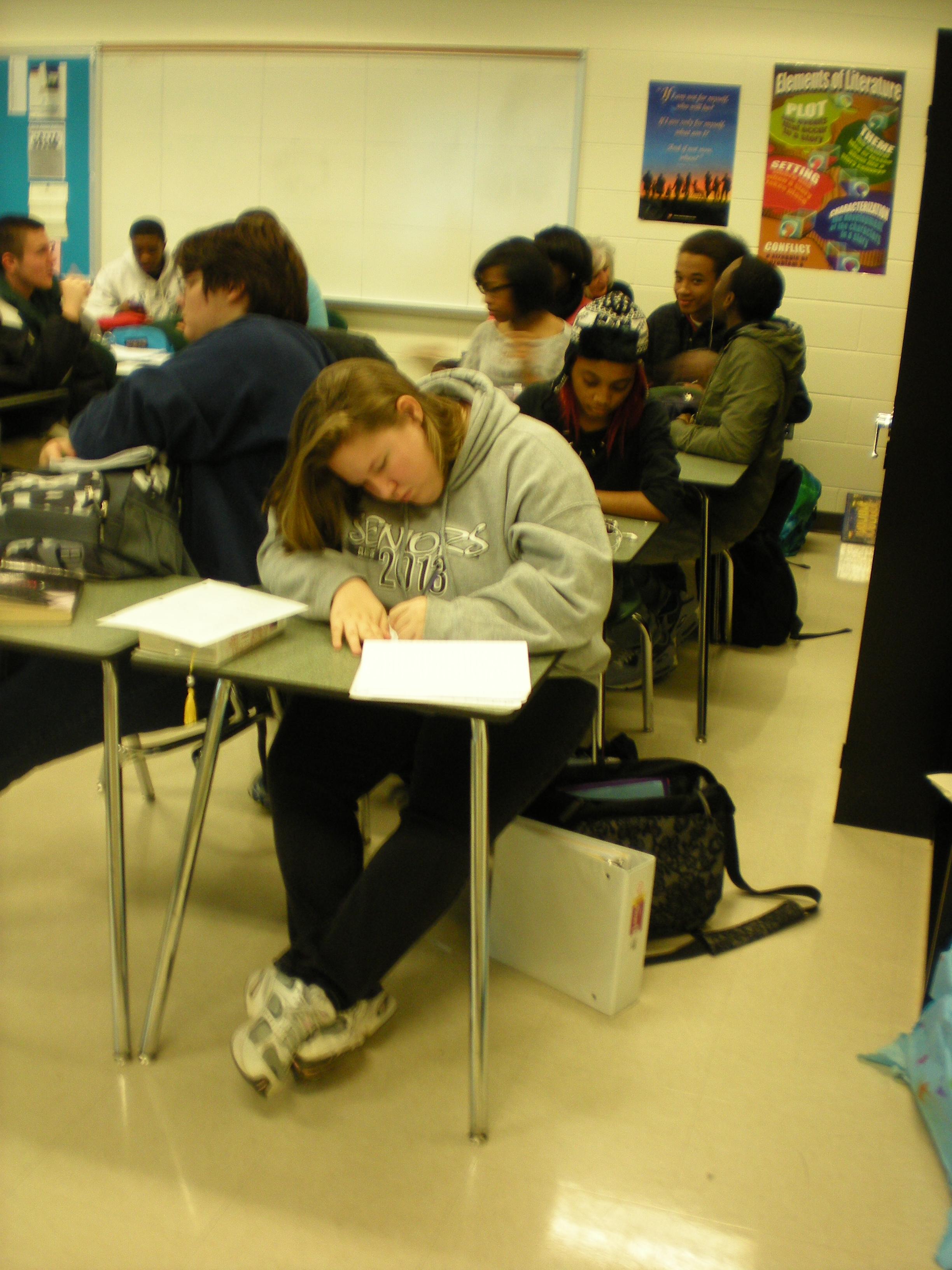 ClovHill.student