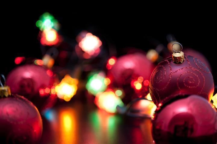 Holiday Success Strategies for New Professionals