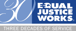 Equal Justice Works 2019 Fellowship Application Opens