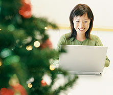 5 Easy Ways to Job Search During the Holidays