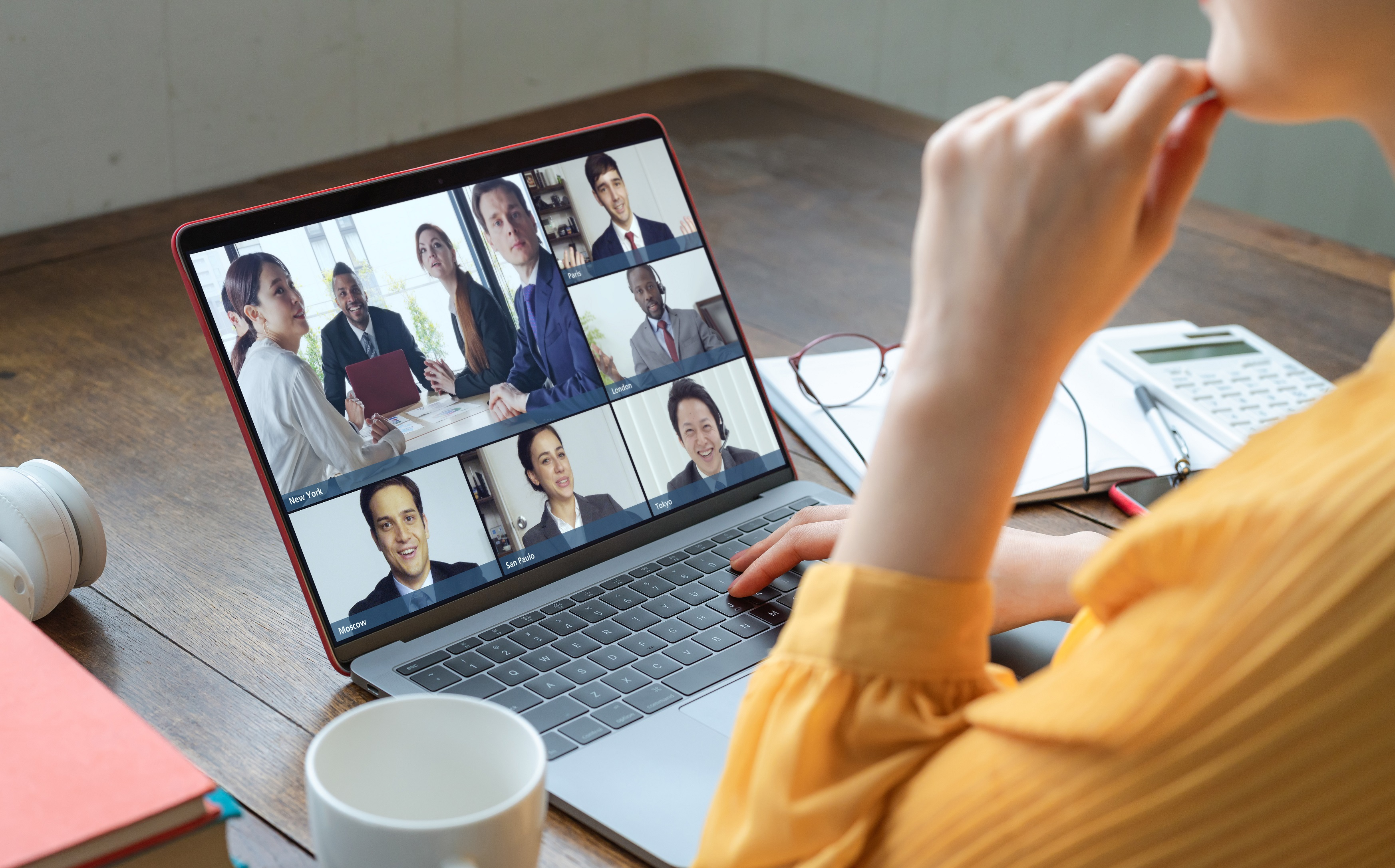 Summer Success: Best Practices for Zoom Meetings