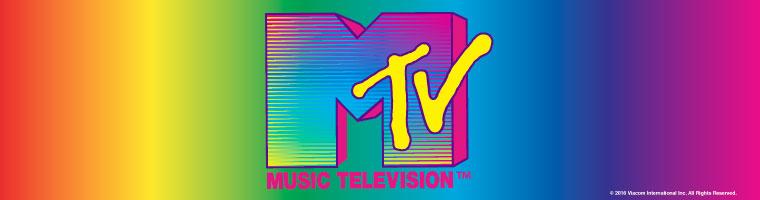 "Spring 2020: ""I Want My MTV"""