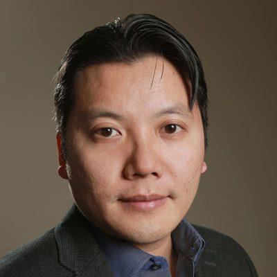 Victor Tan Chen : Virginia Commonwealth University