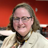 Nina Exner : Virginia Commonwealth University