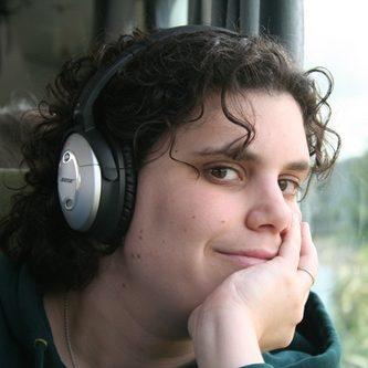 Andréa Livi Smith : University of Mary Washington