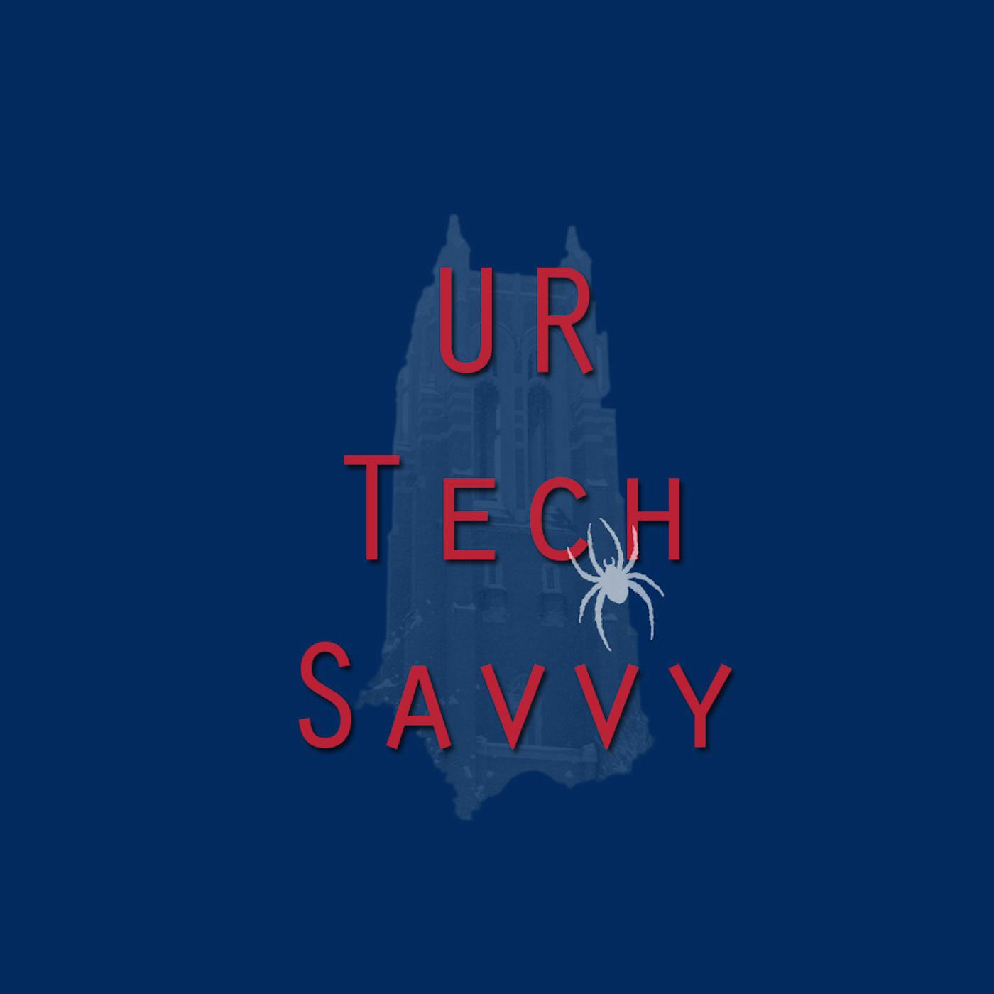 UR Tech Savvy