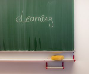 Disparities in eLearning during the COVID-19 Pandemic
