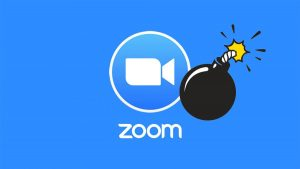 Zoom Bombing: Are We Truly Safe in Our Digital Meeting Space?