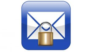 Email Encryption – Just Do It!