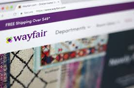 Wayfair, You've Got Just What I Need? Wayfair Accusation of Involvement in Human Trafficking Ring