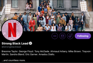 """The """"First Time I Saw Me"""": Praise for Netflix's Strong Black Lead Collection"""