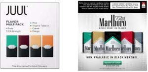 E-cigarettes: New Technology, but Old Advertising Strategy