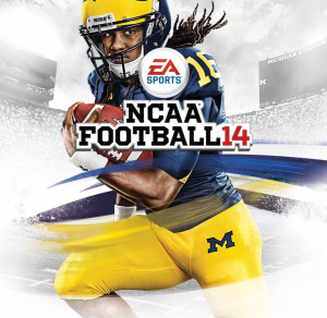 NCAA Football Video Game to Return: NCAA Continues to Punt