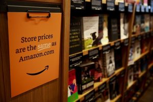 Back to the Beginning: Amazon's Anti-Competitive Actions Against Bookstores
