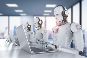 Machine Learning AI Technology and the Future of Legal Writing
