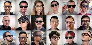 Facebook's New Smart Glasses, Reasonable or a Danger to Privacy?