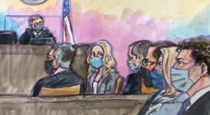 Elizabeth Holmes Trial Begins: Fraud v. Failure